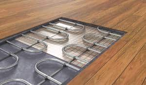 In-Floor Heating Systems