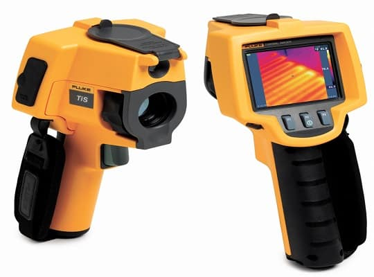 10 Things You Need to Know About Thermal Imagers