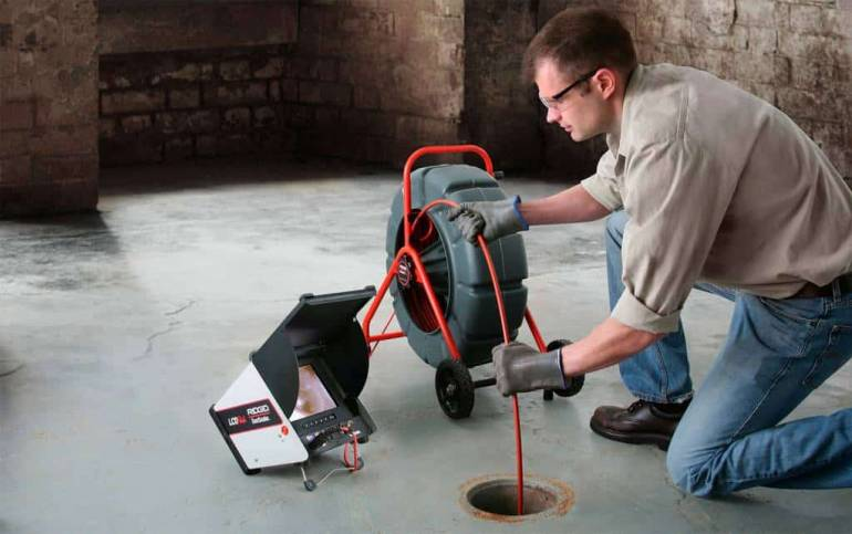 What are Drain Camera Inspections and Why Do You Need Them?