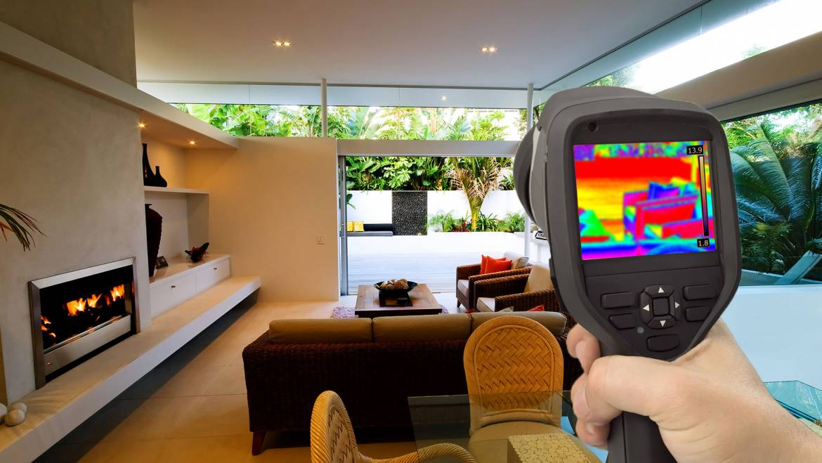 Benefits of Having an Infrared Inspection During a Home Inspection