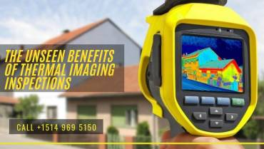 The Unseen Benefits of Thermal Imaging Inspections