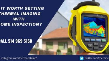 Is It Worth Getting Thermal Imaging with Home Inspection?