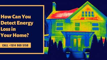 How Can You Detect Energy Loss in Your Home?