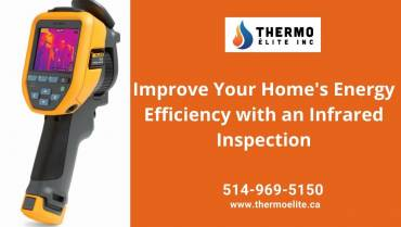 Improve Your Home's Energy Efficiency with an Infrared Inspection