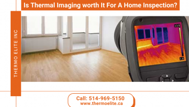 Is Thermal Imaging worth It For A Home Inspection?